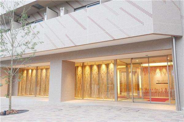 水商売賃貸  プレミアムキューブG北新宿 外観
