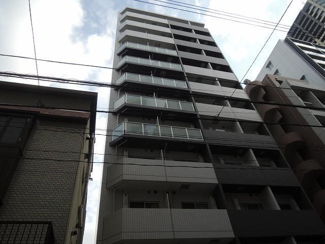 水商売賃貸 MS三田アーバンスクエア 外観