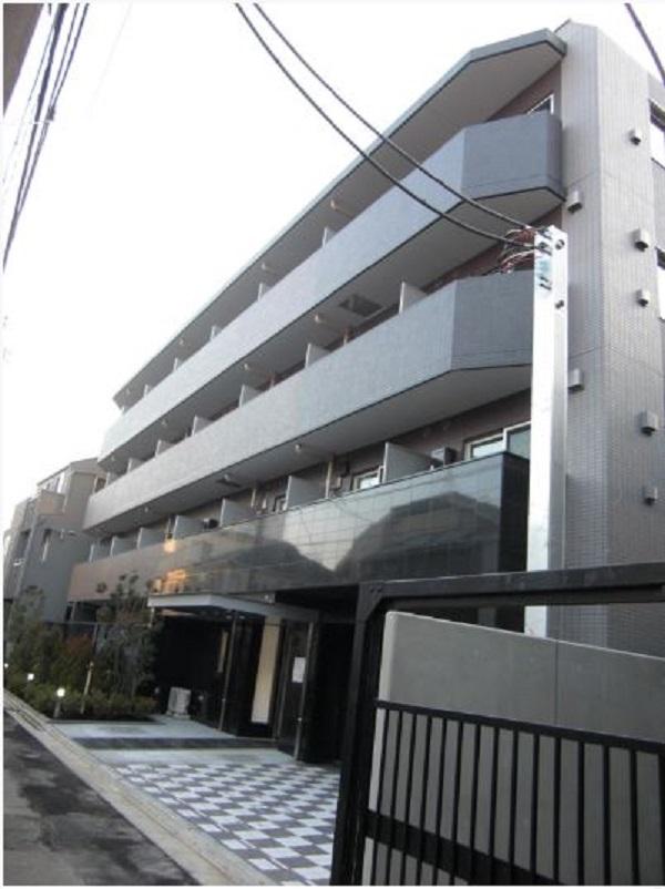 水商売賃貸 ロアール渋谷本町 外観